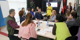 Kreativët Sllovakë vizitojnë Tiranën, diskutohen sfidat e Industrisë Kreative në Shqipëri