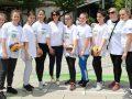 Jahjaga: Gruaja kosovare nuk e ka vendin në kuzhinë por në sporte