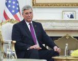Kosnett thotë se çështja e ndarjes së Kosovës tashmë është histori