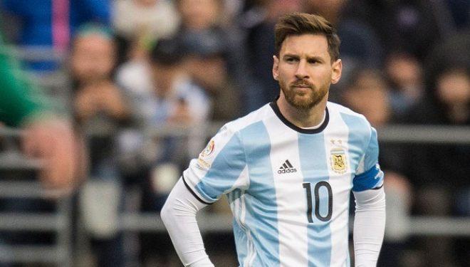 Argjentina me rekord të tmerrshëm që nga 'rikthimi' i Messi