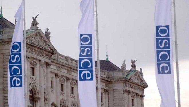 OSBE dënon sulmin ndaj gruas rome