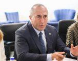 Haradinaj gazetarëve nga Vjena: Kosova është serioze në dialog