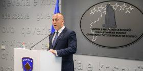 Kryeministri Haradinaj ka një apel të rëndësishëm për bashkatdhetarët
