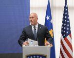Haradinaj: Ndërhyrja e NATO-s, e prirë nga Amerika, e kthehu shpresën tek populli ynë