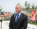 Haradinaj: Në këto rrethana, nder i madh të bashkohemi në vendin e heronjve të Dukagjinit