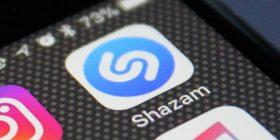 Shazam mund të identifikojë muzikën që luhet nëpër aplikacione