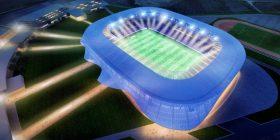 Prezantohet projekti për Stadiumin Kombëtar të Kosovës, kapaciteti i tij 30 mijë ulëse
