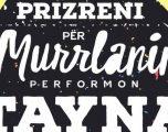 Më 4 korrik Tayna me koncert humanitar në Prizren