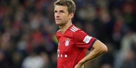 Muller pranon oferta luksoze nga Kina