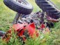 Rrokulliset me traktor, vdes 60 vjeçari nga Istogu 17 minuta më parë