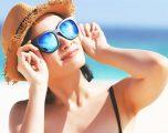 Shpëtoni lëkurën tuaj gjatë ditëve të nxehta të verës me këto metoda