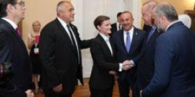 Çështjet e mosmarrëveshjeve ndërmjet Bullgarisë dhe Serbisë