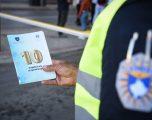 """Me """"10 Rregullat e Arta të Sigurisë Rrugore"""" drejt një komunikacioni më të sigurt"""