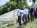 Haradinaj: Qeveria do t'i qëndrojë pranë fermerëve dhe bujqve tanë