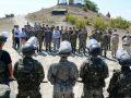 """Kadetët e FSK-së përfunduan me sukses ushtrimin ndërkombëtar """" Kampi Veror2019"""" në Krivollak të Maqedonisë së Veriut"""