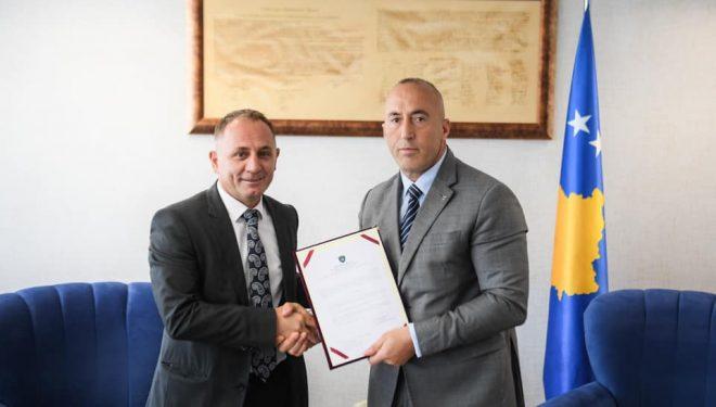 Kryeministri emëron këshilltar ish-inspektorin e AKI-së