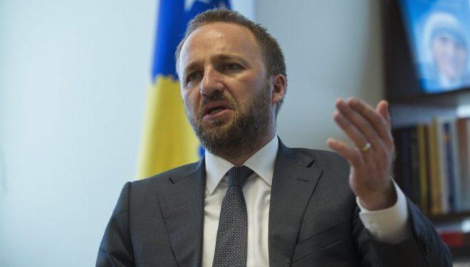 Tahiri: Kthimi i qytetarëve nga Siria e bëri Kosovën referencë globale kundër terrorizmit