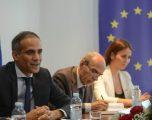 Zyra e BE'së u thotë në sy deputetëve: Kuvendi s'po funksionon si duhet