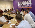 NISMA thotë se vendi është në prag të zgjedhjeve të parakohshme