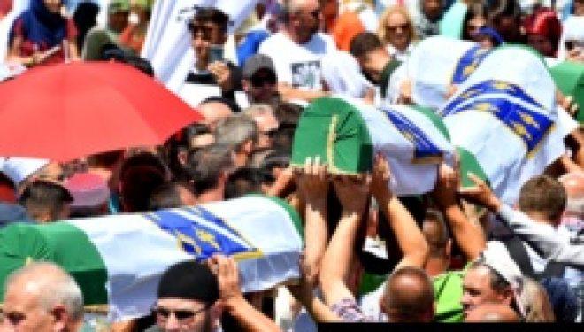 Gjenocidi, fjala e mohuar