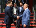 Haradinaj: Gjermania, përkrahësi kryesor i Kosovës në zhvillim dhe integrime euro-atlantike