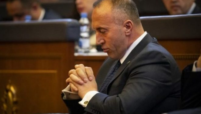 Haradinaj: Nuk marrë pjesë në asnjë qeveri ku flitet për ndarjen e Kosovës