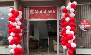 """Gjiganti i mobiljeve """"MobiCasa"""" dyfishon kapacitet dhe hapësirat e prezantimit të produkteve!"""