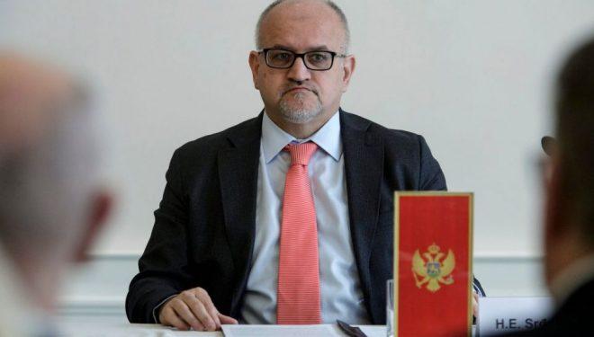 Darmanoviq: Dorëheqja e Haradinajt mund t'i japë Vuçiqit dhe Thaçit më shumë hapësirë për negociata