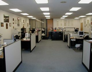 Mbi 81 mijë persona të punësuar në administrata shtetërore