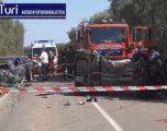 Aksident tragjik në Itali, vdes një 19 vjeçar shqiptar