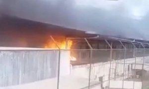 16 njerëz pa kokë, dhjetëra të djegur të gjallë: Gjithçka që ndodhi në burgun e Brazilit