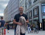 Flet Daut Haradinaj: Isha në konsultë disa minutash me policinë austriake, nuk më ndaluan