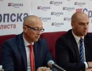 Lista Serbe tregohet qesharake në reagimin e saj për pikat shitëse në veri