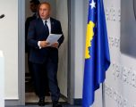Haradinaj thotë se Maxhuni u dorëhoq për arsye shëndetësore, Ibishi s'e beson