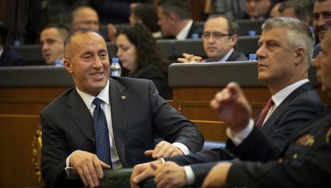 Haradinaj tregon si i tejkaloi problemet me Thaçin dhe pse nuk foli me Ramën as pas tragjedisë