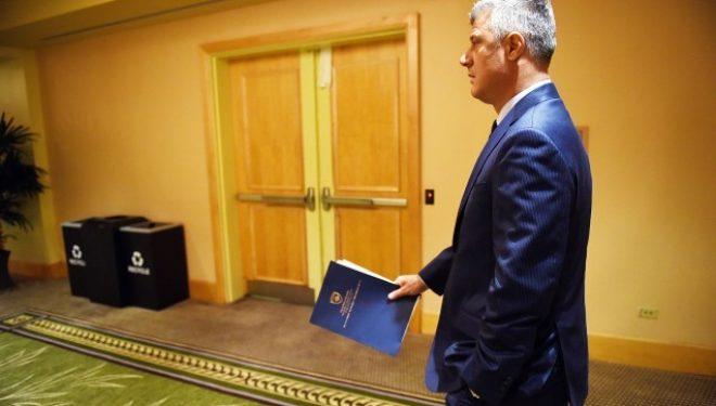 Miftaraj për InfoSot: Masa e përkohshme nuk e vërteton nëse dekreti i Presidentit është i bazuar në Kushtetutë