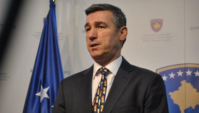Veseli: Qeveria aktuale po rrezikon marrëdhëniet me SHBA-të
