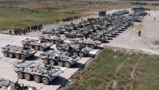 Armatimi i Serbisë nga Rusia shqetëson Kosovën
