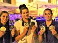 Kërkojnë medalje dhe pikë olimpike në Budapest