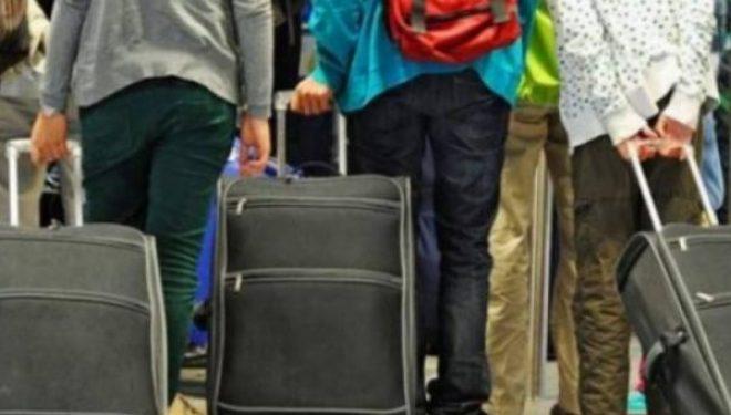 GLPS: Rritet interesimi i qytetarëve për të migruar, 48.4 % e të anketuarve të gatshëm të lënë Kosovën