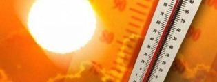 Kujdes, sot temperatura më e lartë shkon në 38 gradë