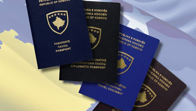 14 vendet ku mund të udhëtoni pa vizë me pasaportë të Kosovës
