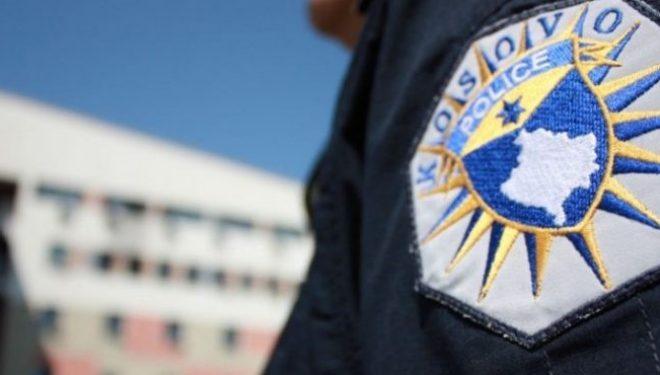 Paralajmërimi për protesta, Hoti takon përfaqësuesit e Sindikatës së Policisë së Kosovës