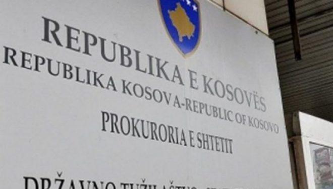 Raporti i Prokurorit, tetë të ndaluar për 24 orë