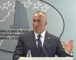 Haradinaj: S'kam akoma ftesë nga presidenti, kam ftuar partnerët e kaolicionit nesër në takim