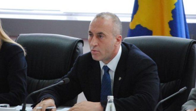 Haradinaj ia atribuon të gjitha sukseset vetvetes, ende e përmend liberalizimin e vizave