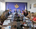 Shoqëria civile vlerëson transparencën e KPK-së në procesin e hartimit të Rregullores për emërimin e kryeprokurorëve