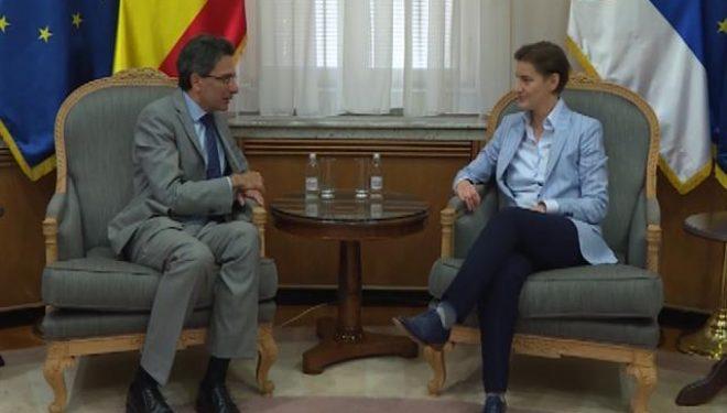 Spanja nuk e ndryshon qëndrimin mbi mosnjohjen e Kosovës