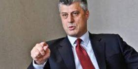 Thaçi refuzon pjesëmarrjen në Samitin e SEECP në Sarajevë: Kosovën nuk mund ta poshtërojë askush