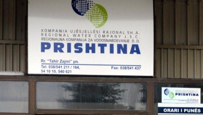Pa ujë Matiçani, Taukbahçja dhe Kolovica në kryeqytet